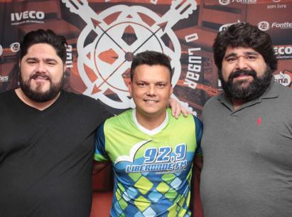 28ª Expocachaça  - César Menotti e Fabiano