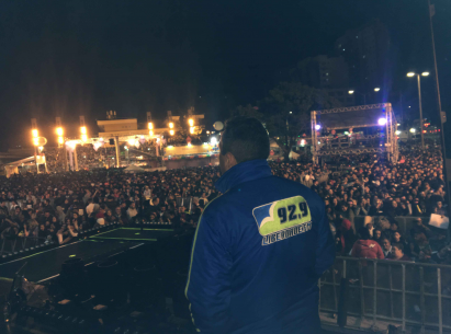 Arraial de Belo Horizonte 2019