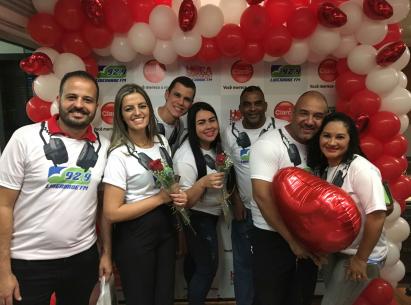 Estúdio Liberdade ao Vivo - Especial Namorados - Eduardo Costa 12.06