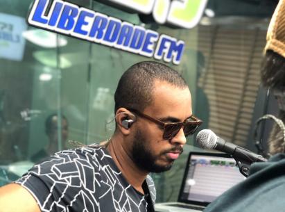 Estúdio Liberdade ao Vivo - Guilherme & Benuto 05.03.2020