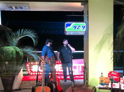 Live Cesár Menotti & Fabiano